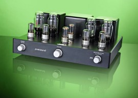 Puresound 2A3 Integrated Amplifier