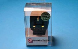 MS HD Power Products