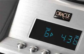 Oracle Audio CD 1500 MKIII Player