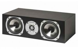 Quadural Rhodium Speakers