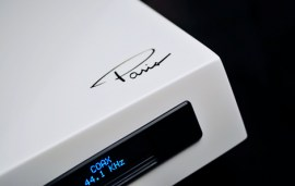 Oracle Audio CD250 Player/Dac
