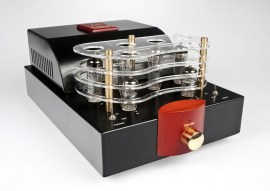 Puresound A10 Integrated Amplifier