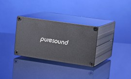 Puresound T10 Moving Coil Step Up Transformer